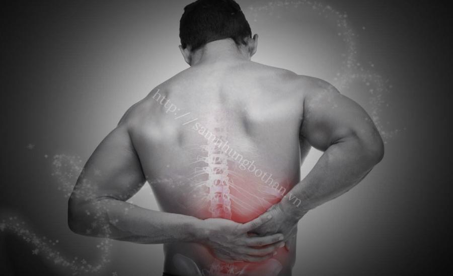 Luyện tập thể dục phù hợp trị đau lưng