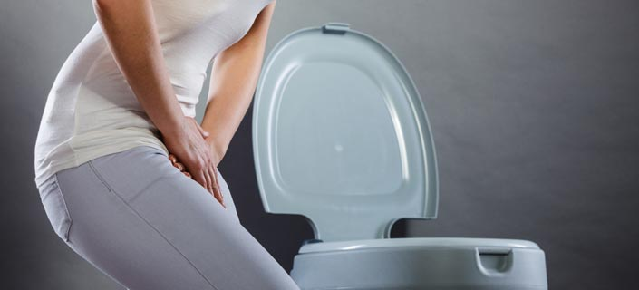 Những triệu chứng báo hiệu thận yếu bạn nên biết