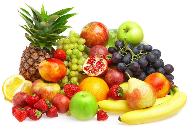 Bị thận yếu bạn nên ăn nhiều hoa quả tươi