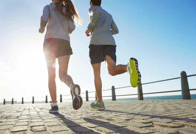 Thường xuyên tập thể dục và duy trì lối sống lành mạnh để phòng tránh nguy cơ thận yếu