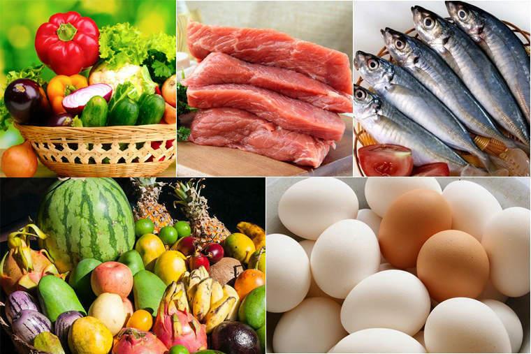 Sử dụng thực phẩm tốt cho thận để điều trị và hồi phục thận yếu