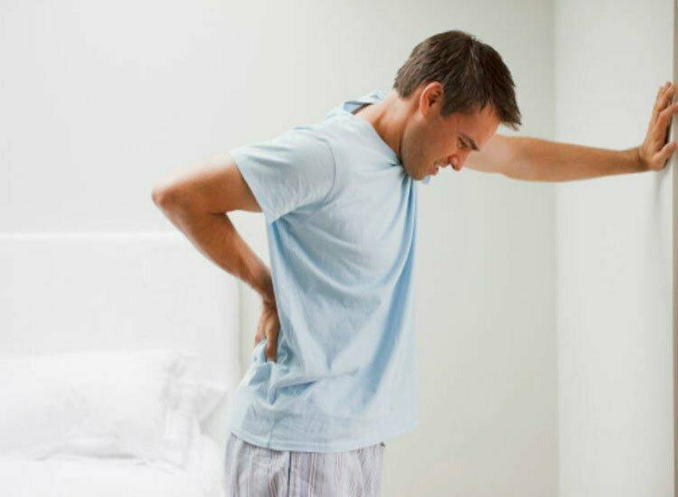 Tìm cách trị chứng tiểu đêm ngay để không làm ảnh hưởng đến cuộc sống