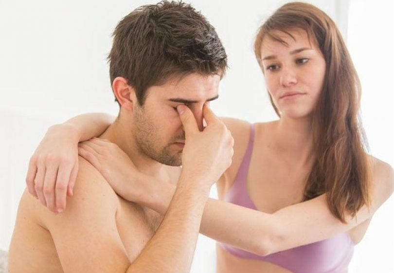Giải pháp trị bệnh yếu sinh lý ở nam giới an toàn nhất